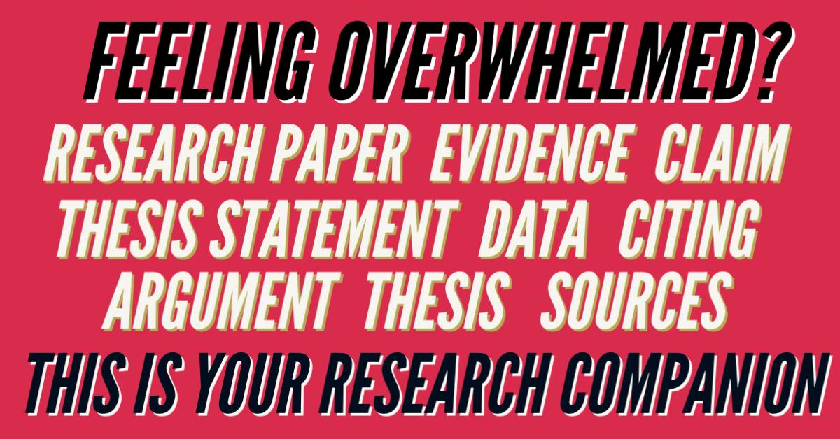 research_companion