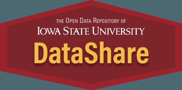 DataShare: The open data repository of Iowa State University
