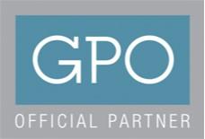 GPO official partner logo