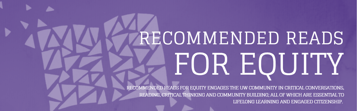 Recommended Reads for Equity Banner