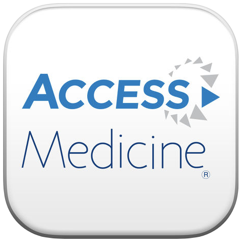 AccessMedicine mobile app icon