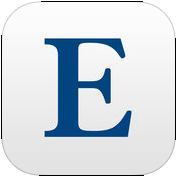 EBSCO mobile app