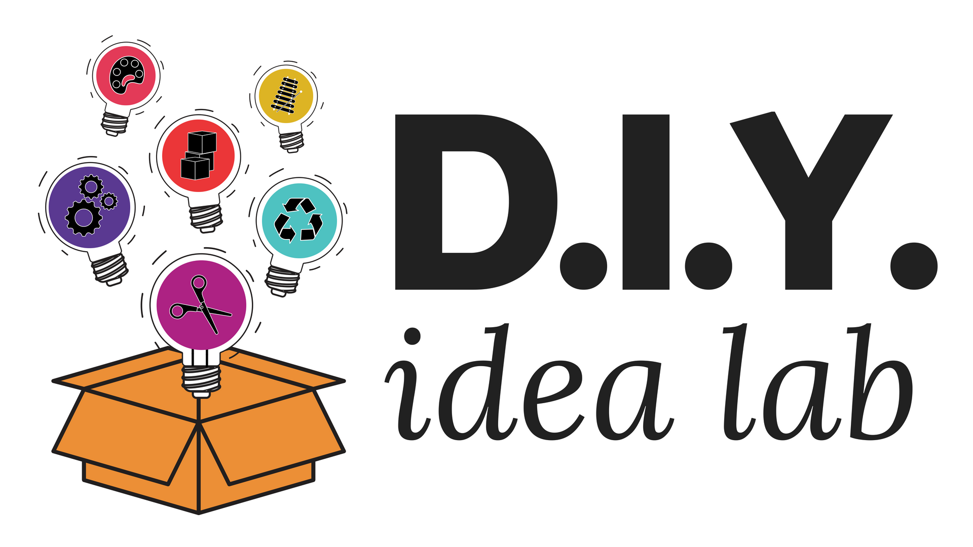 DIY Idea Lab
