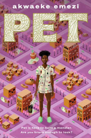 Pet Book Cover