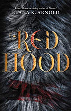 Red Hood Book Cover