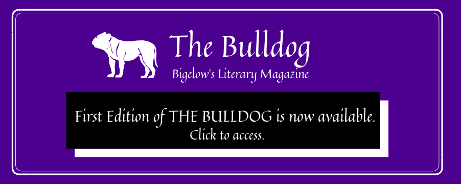Click to access THE BULLDOG Literary Magazine