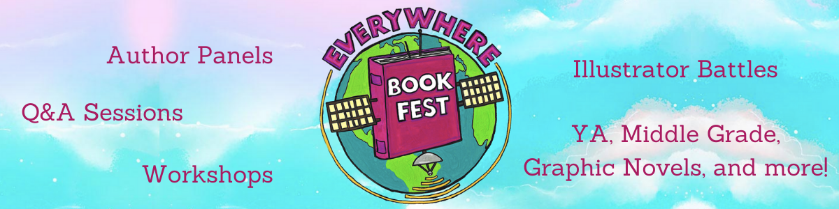 Click to open Everywhere Bookfest!