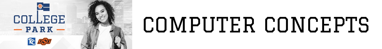 College Park Computer Concepts