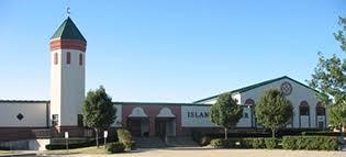 Islamic Society of Tulsa Building