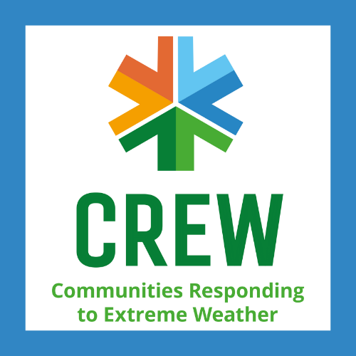 CREW Communities Responding to Extreme Weather