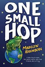 One Small Hop book cover