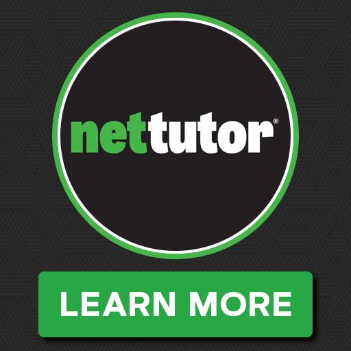 Net Tutor Learn More