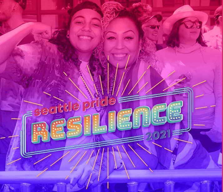 Seattle Pride 2021