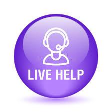 Live Help Icon