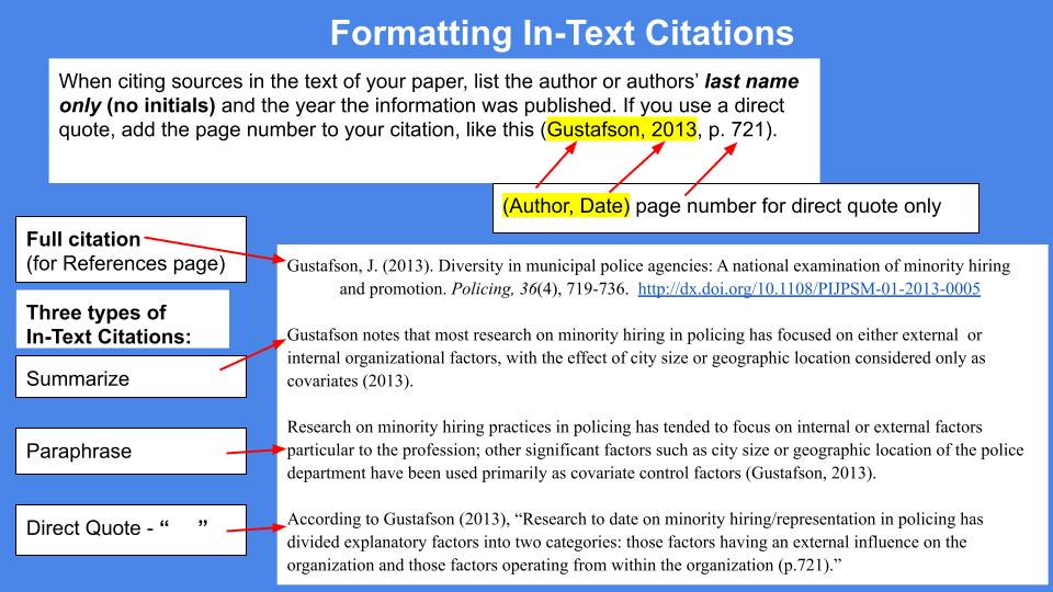Sample 7th ed APA Citation
