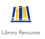 Library Resources Icon MyMonroe