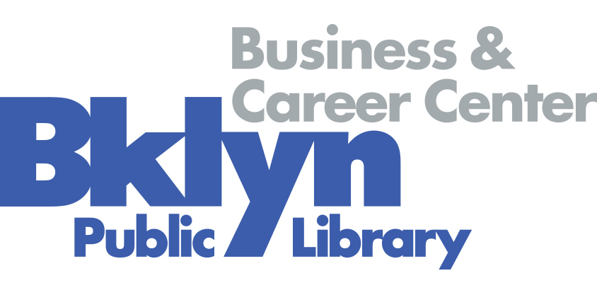 Business & Career Center Logo
