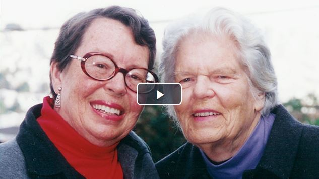 No Secret Anymore: Founders of the Modern Lesbian Civil Rights Movement