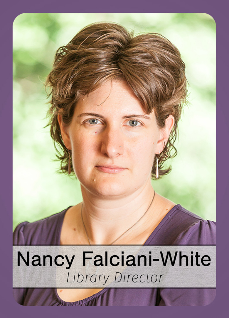 Nancy Falciani White