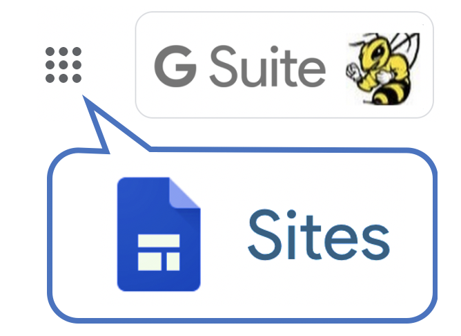R-MC Gsuite and GoogleSites
