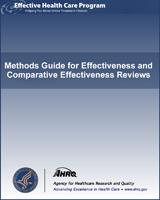 AHRQ's Methods Guide
