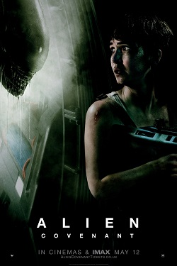 Alien. Covenant