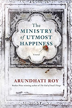 The ministry of utmost happiness /