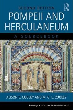 Pompeii and Herculaneum : a sourcebook