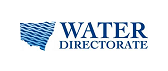 Logo of the Water Directorate