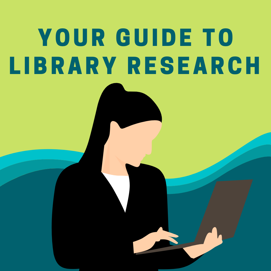 Guide to Library Research