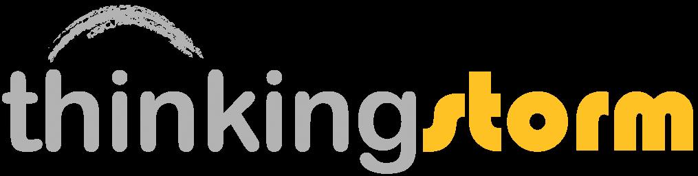 Logo for ThinkingStorm