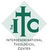 Interdenominational Theological Center logo