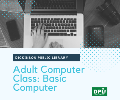 Basic Computer Series