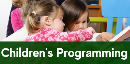 link to children programming