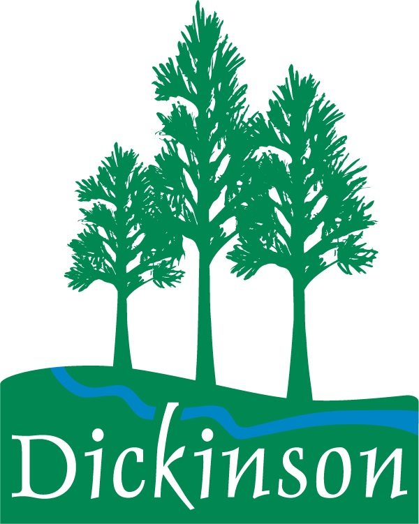 city of dickinson logo