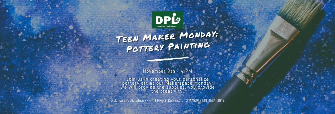 link open in new window for pottery painting event program sign-up