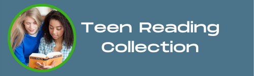 teen reading collection button