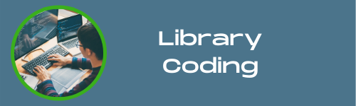 library coding button