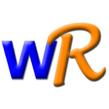 icon of W and R