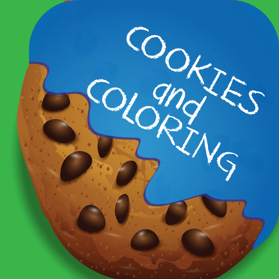 Cookies and Coloring