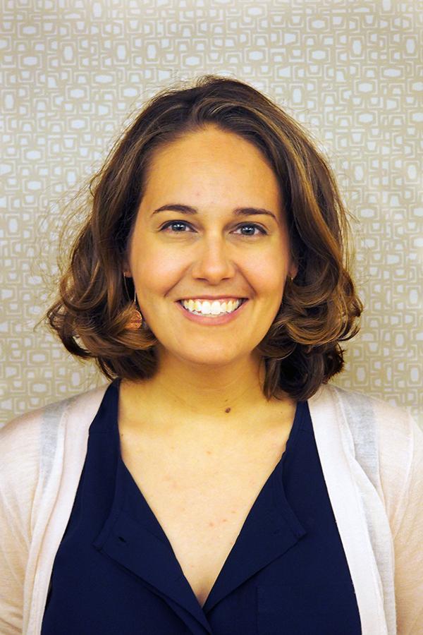 Sarah Freeland