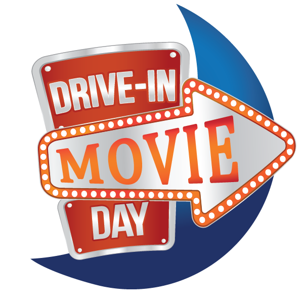 Drive in Movie Day
