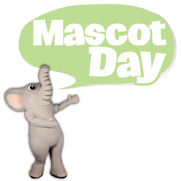 Mascot Day