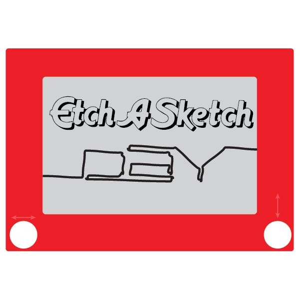 Etch a Sketch Day