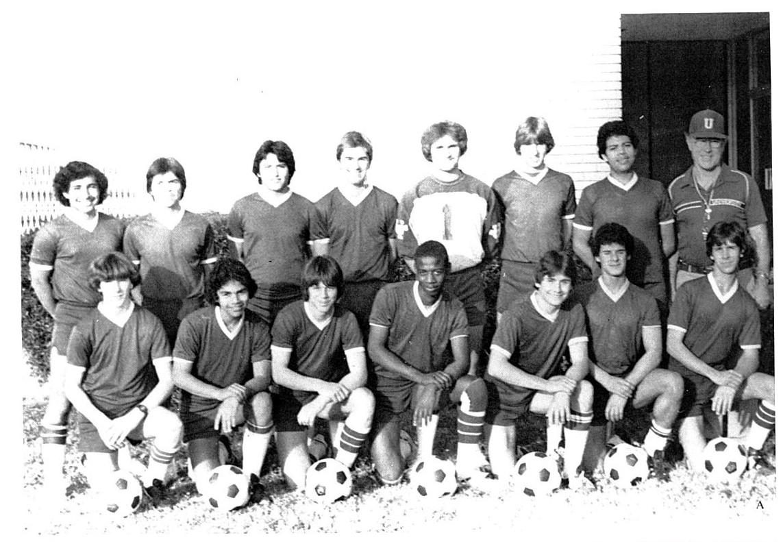 UHS Soccer