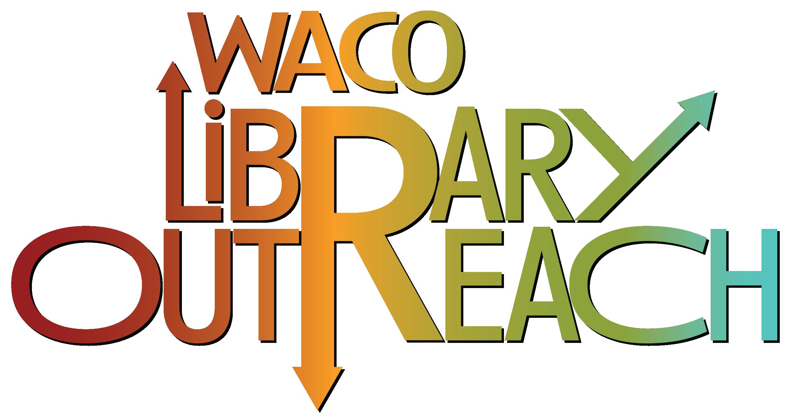 Waco Library Outreach