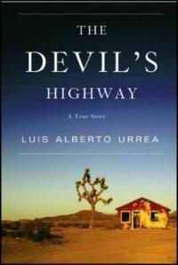 The Devil's Highway hardcover