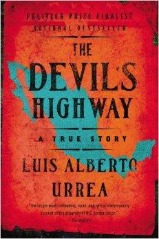 The Devil's Highway paperback