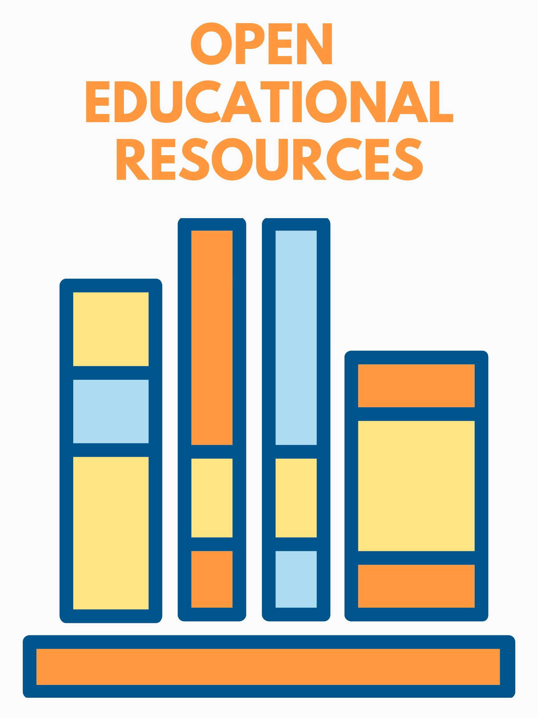 CPTC Open Educational Resources Logo