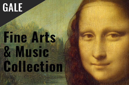 Gale Fine Arts and Music Collection